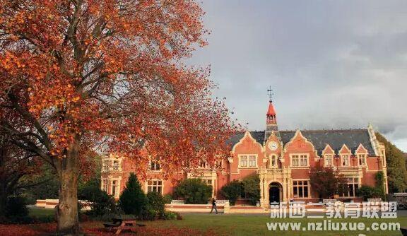 新西兰最好农业大学林肯大学 农林专业排在51-100名区间