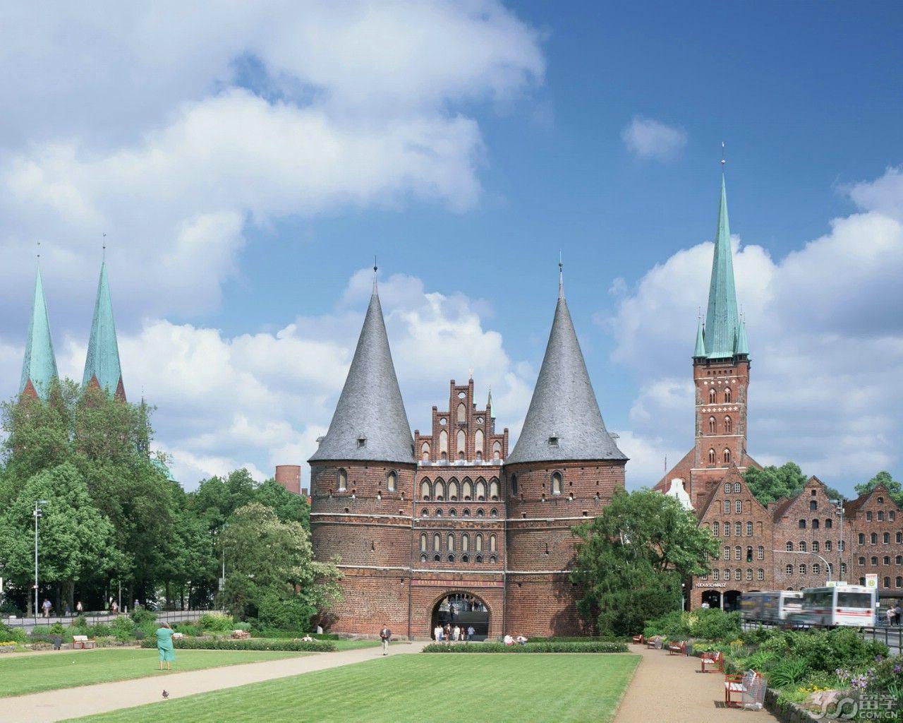 在德国,有一些大学的某些专业因为学校的不同专业