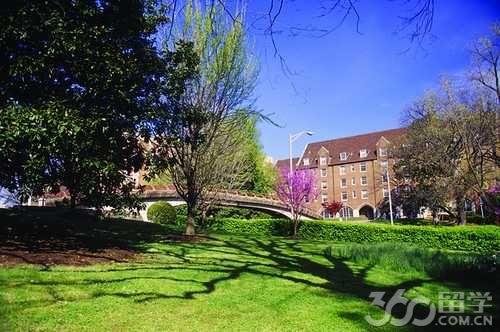 美国田纳西大学院系设置