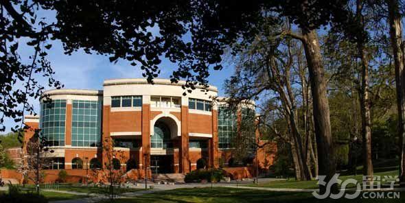 美国田纳西大学专业设置