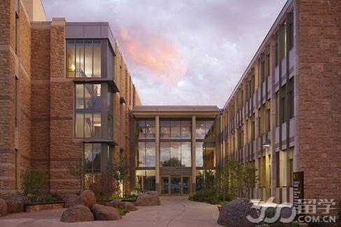 2012年美国大学土木工程专业研究生排名(civil)第