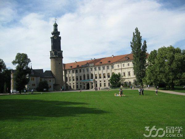 申请德国艺术留学流程和院校类别