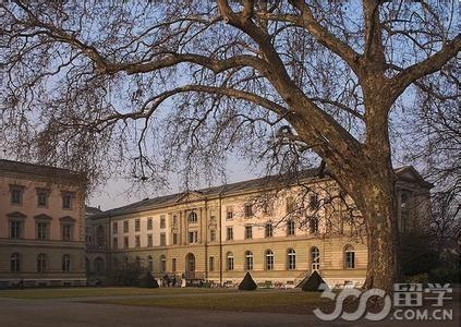瑞士IMI国际酒店管理大学