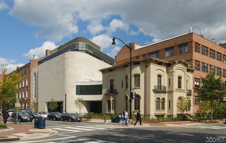 2017乔治华盛顿大学机构设置海口别墅有有没有轻钢图片