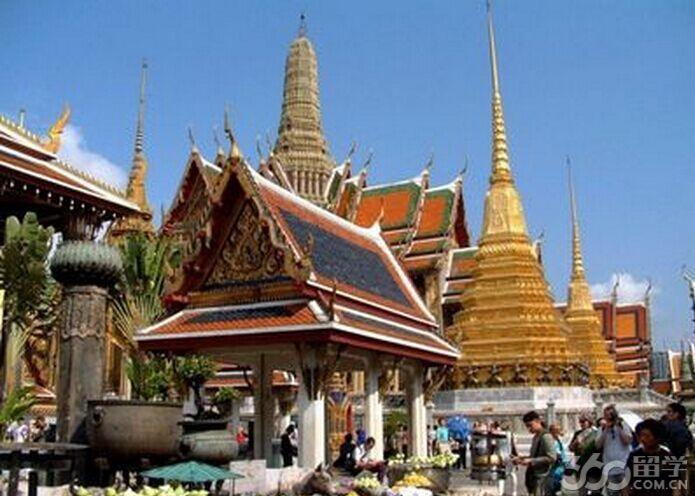 泰国留学费用解析