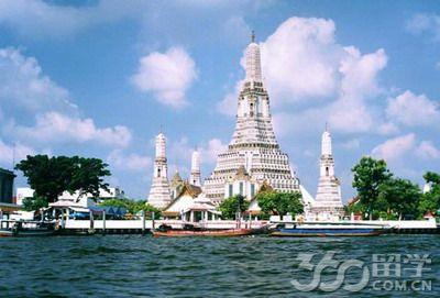 泰国留学学费低廉