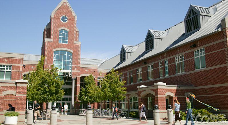 美国威斯康星大学麦迪逊分校生命科学