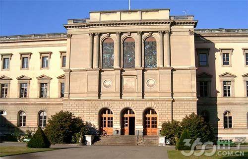 瑞士留学签证办理