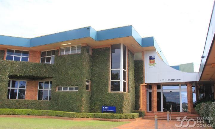 南昆士兰大学是澳大利亚47所国立大学之一