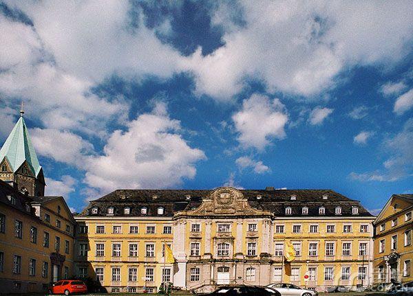 德国留学签证申请三个主要步骤