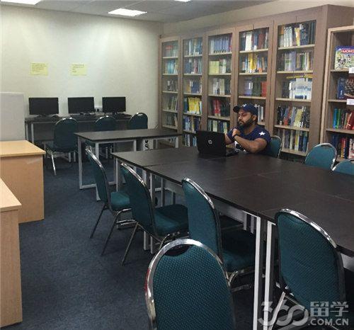新加坡博伟教育学院学术英语课程