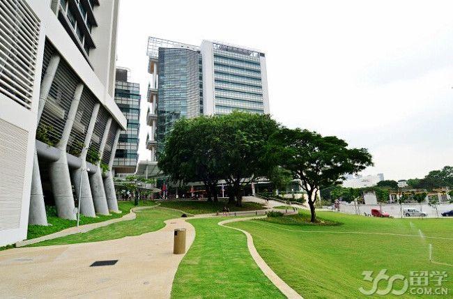 新加坡国立大学位置