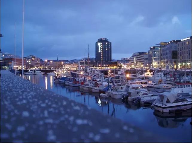 挪威留学签证申请所需的一些资料介绍