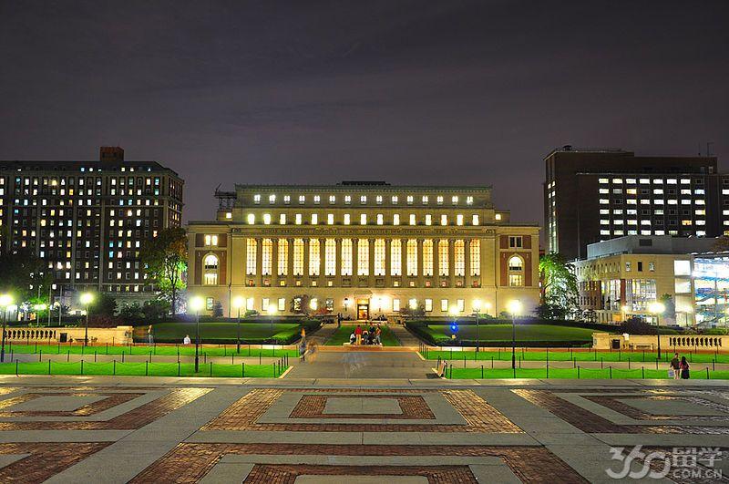 哥伦比亚大学入学要求高吗?