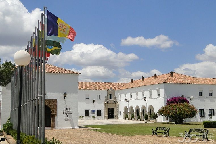 安达卢西亚国际大学
