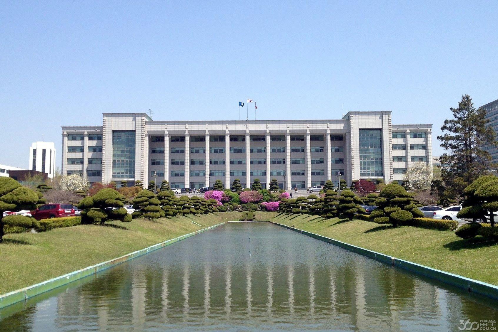 仁荷大学学校排名