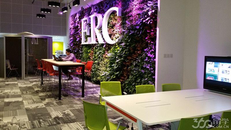 新加坡ERC创业管理学院学院优势