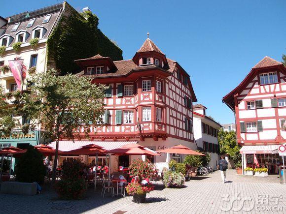 瑞士公立大学的录取条件