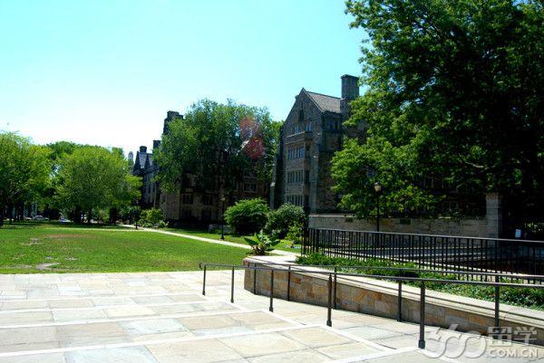 2017年耶鲁大学专业