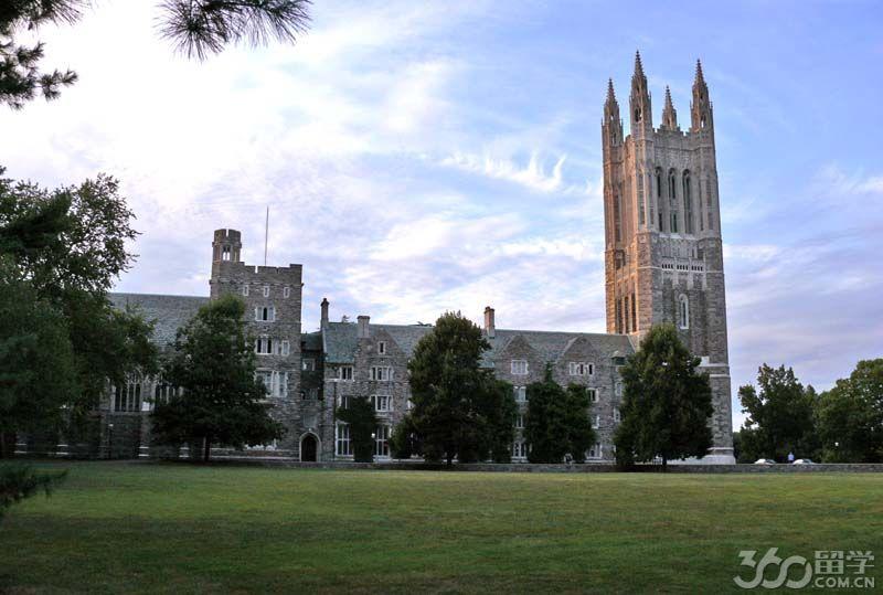 2017年普林斯顿大学本科申请