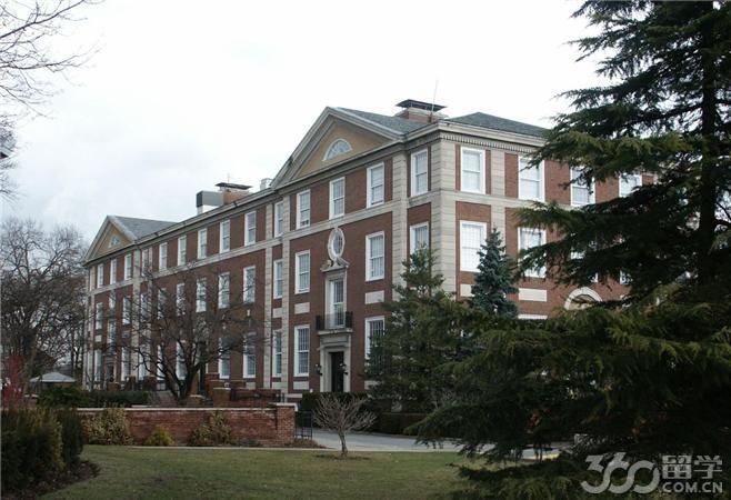 2017年阿德菲大学专业设置