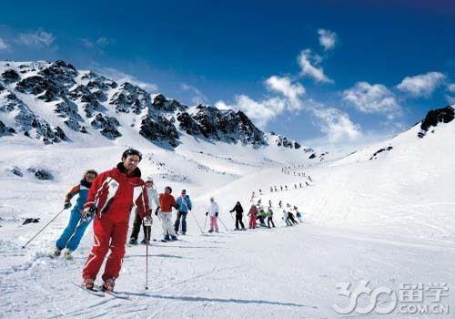 瑞士留学预热专业
