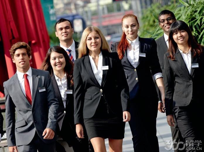 瑞士三大留学热门专业的就业前景及优势