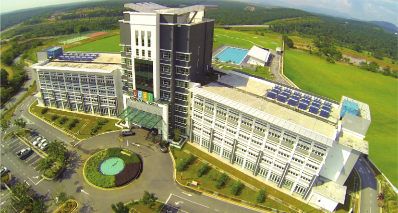马来西亚教育联盟刘文华老师访问思特雅国际学校,起卷大马低龄留学风