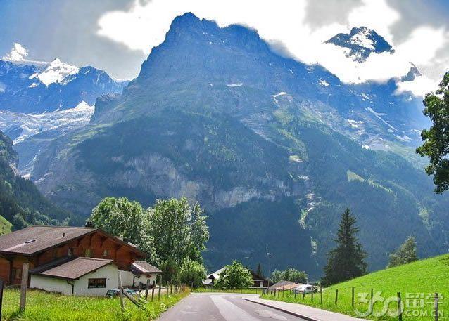 瑞士留学原来还可以这样办理护照!