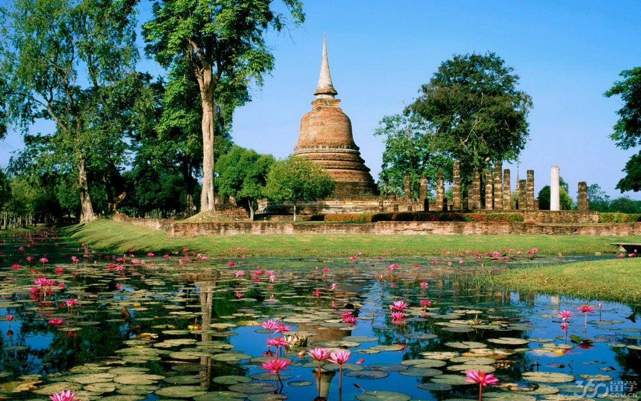 泰国留学费用概况