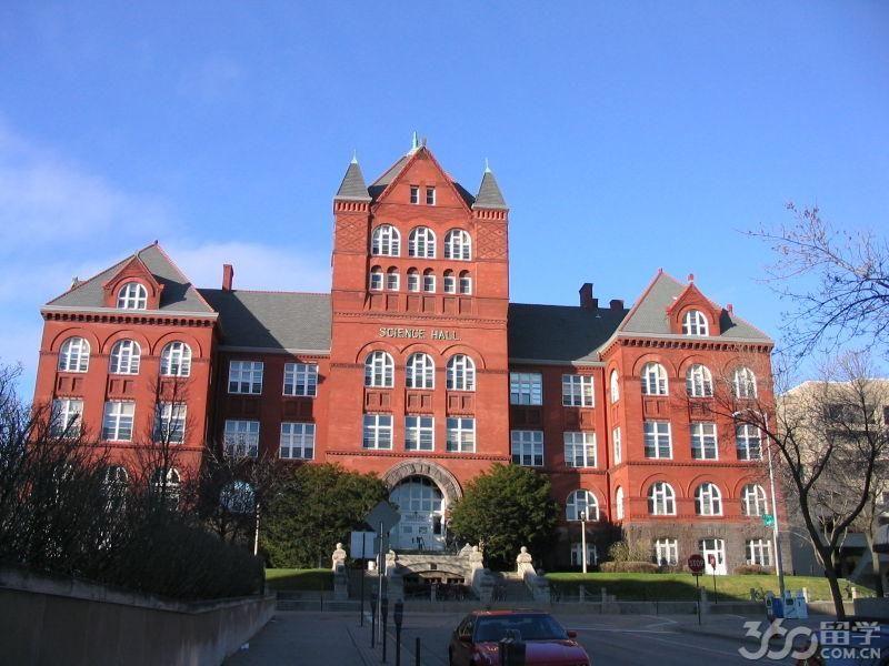 威斯康辛大学麦迪逊分校房地产硕士项目