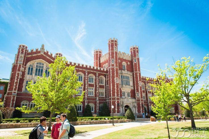 俄克拉荷马大学入学标准