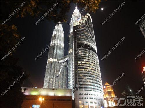 办理马来西亚第二家园等于移民吗?