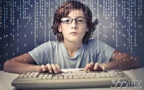 澳洲留学计算机科学和信息技术专业解读
