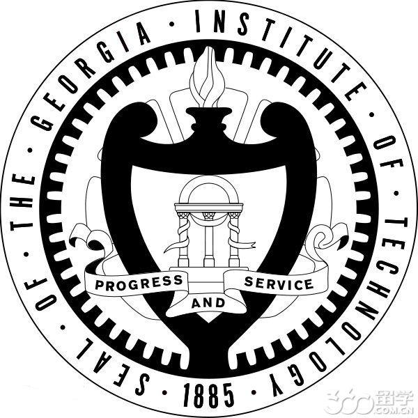 佐治亚理工学院(Georgia Institute of Technology),又译乔治亚理工学院,简称Gatech,也被简称为Georgia Tech,1885 年建校,是美国一流的理工学院。学院在校学生共约 20,000 名,教授千余名,师生比例约为1:17,本科男女生比例约为6:4。校园面积 400 英亩,拥有 143 座建筑物。