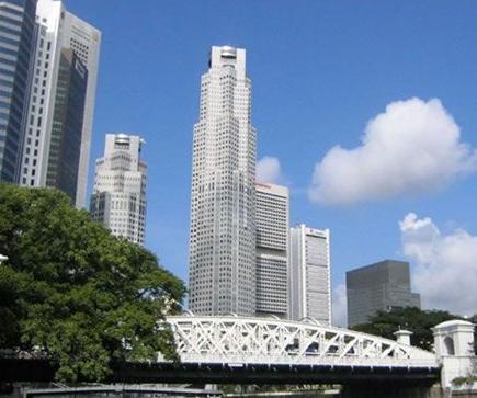 新加坡旅游管理学院学生服务