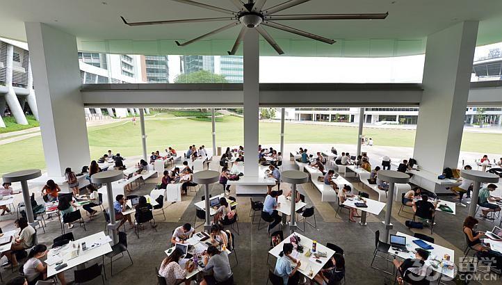 新加坡国立大学金融硕士专业