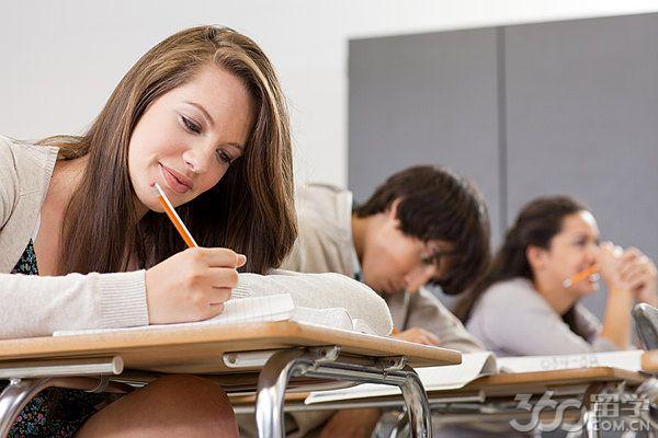 雅思听力考试部分填写答案注意