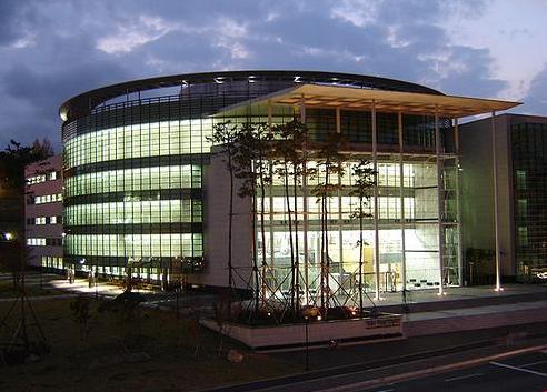 韩国留学:弘益大学首尔校区研究生专业课程(部分)