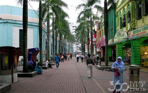 马来西亚留学生人数