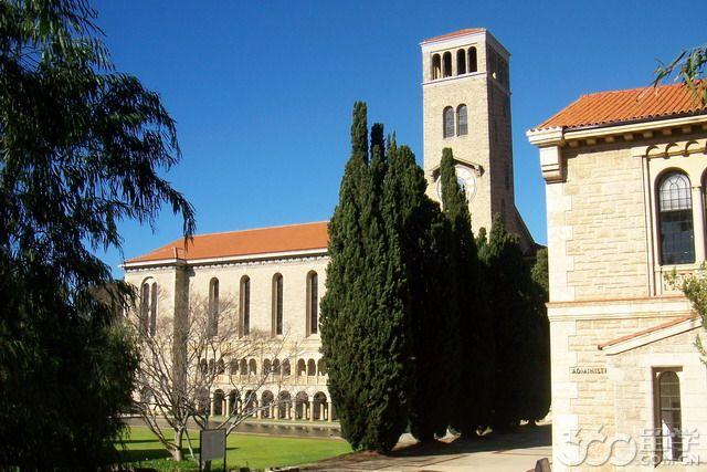 澳洲西澳大学奖学金