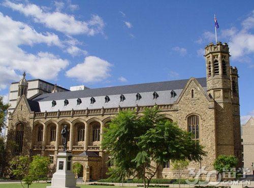澳洲阿德莱德大学国内排名