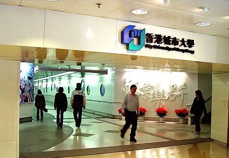香港城市大学跨学科申请成功案例