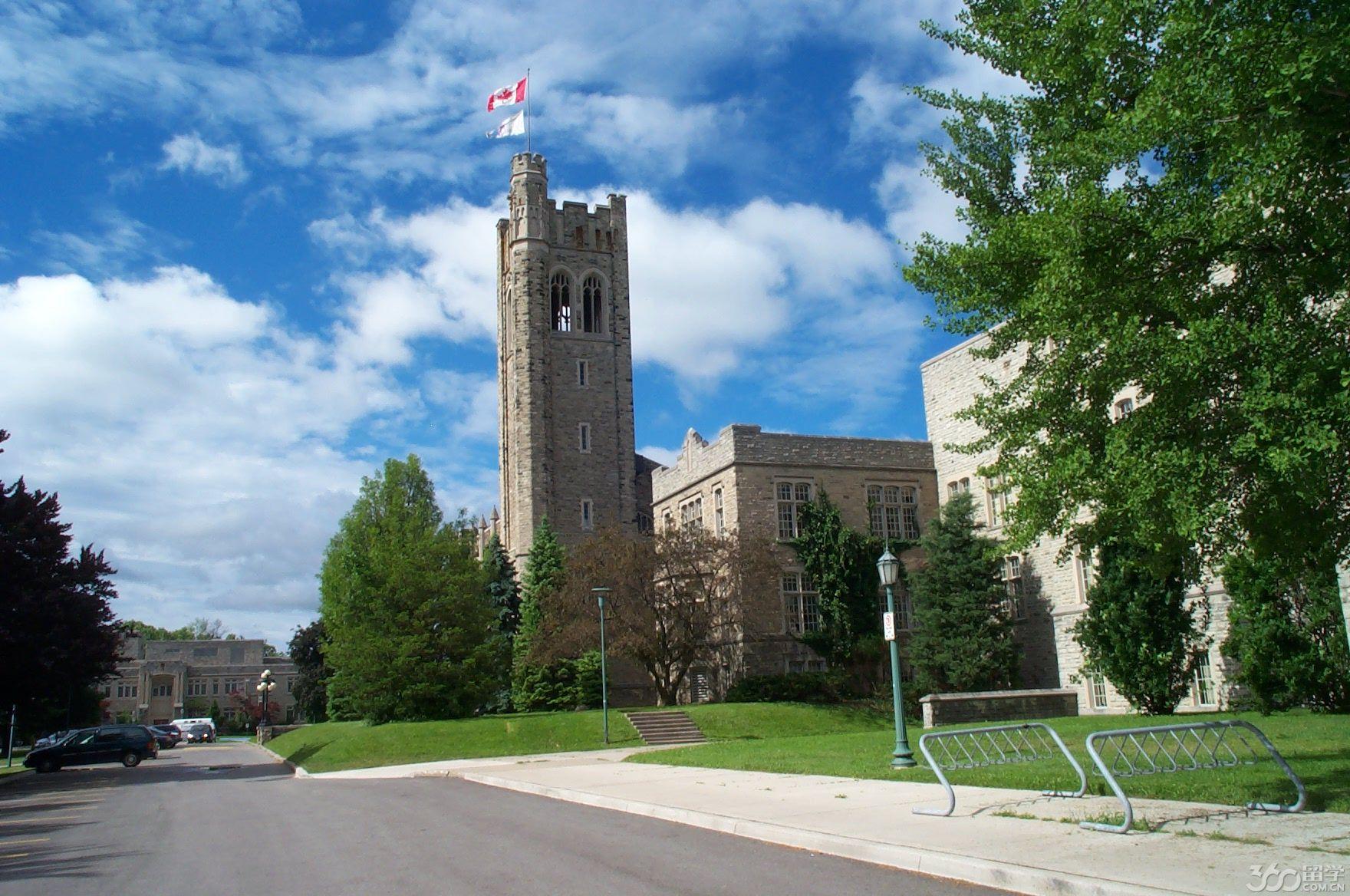 加拿大硕士留学费用