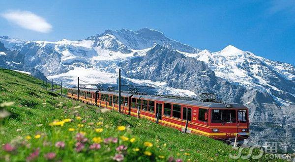 瑞士凯撒里兹酒店特色