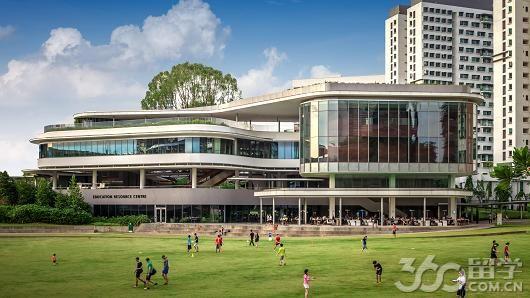 2018年新加坡国立大学办学模式介绍