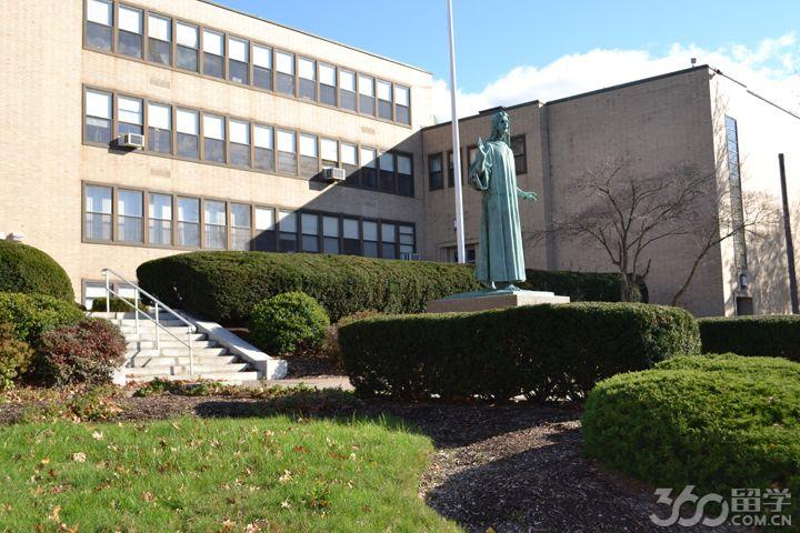 2017美国威廉姆斯主教高中优势高中400字摘抄散文图片