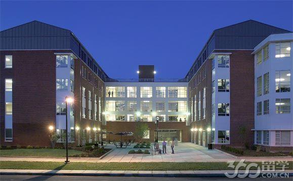 肯塔基大学校园信息