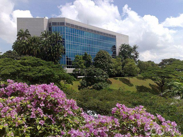 留學360發布新加坡南洋理工大學國際交流
