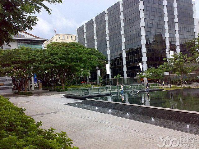 新加坡SMU奖学金